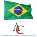 Italia - Brasile: una partita di giornalismo a confronto con la regia dell'Ufficio stampa dell'A.n.c.i.c.